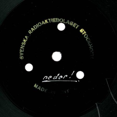 Aspazijas atmiņas : Radiofonā neatskaņots ieraksts [1937]